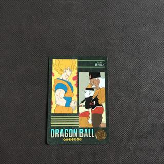 ドラゴンボール(ドラゴンボール)のドラゴンボール  ビジュアルアドベンチャー  ノーマル 1枚(カード)