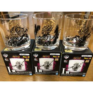 ドラゴンボール(ドラゴンボール)のドラゴンボール 一番くじ I賞 3個セット(グラス/カップ)