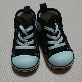 コンバース(CONVERSE)のオールスター コンバース 14.5cm ベビー キッズ 靴(スニーカー)