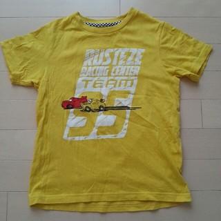 ユニクロ(UNIQLO)のユニクロ カーズ Tシャツ 130(Tシャツ/カットソー)