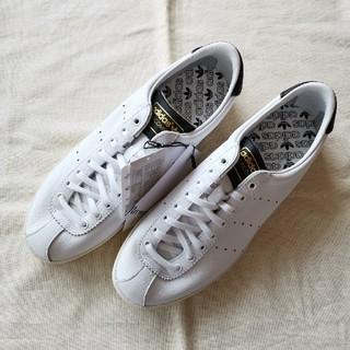 アディダス(adidas)の限定完売 adidas LACOMBE ブラック DB3013 (スニーカー)