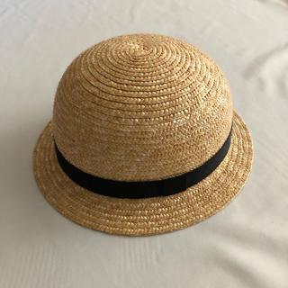 こども ビームス - クラスカ ベビー 麦わら帽子 48cm CLASKA DO ドー