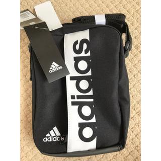 アディダス(adidas)のアディダス スポーツバック 肩掛けバック ショルダーバッグ(ショルダーバッグ)