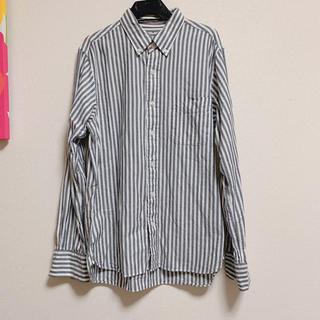 MUJI (無印良品) - 無印良品 シャツ