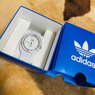 adidas スタンスミス 腕時計