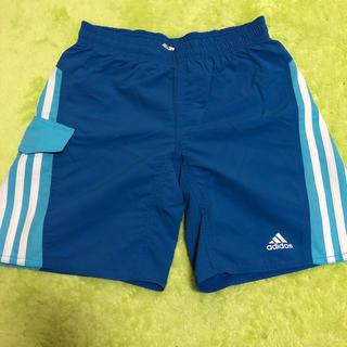アディダス(adidas)のアディダス 水泳パンツ 140(水着)