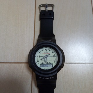 ジーショック(G-SHOCK)のCASIO G-SHOCK AW-500(腕時計(アナログ))