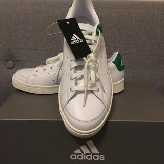 アディダス(adidas)のadidas ゴルフシューズ  アディクロス クラシック 24.5センチ  (シューズ)