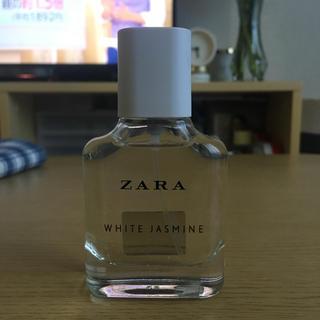 ザラ(ZARA)のZARA ザラ 香水 ホワイトジャスミン(ユニセックス)