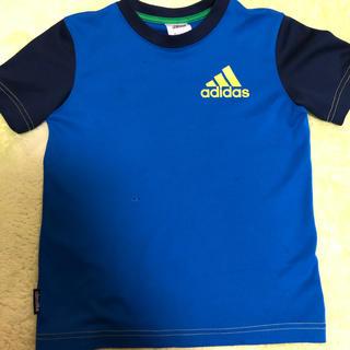 アディダス(adidas)のアディダス 半袖Tシャツ 130(Tシャツ/カットソー)