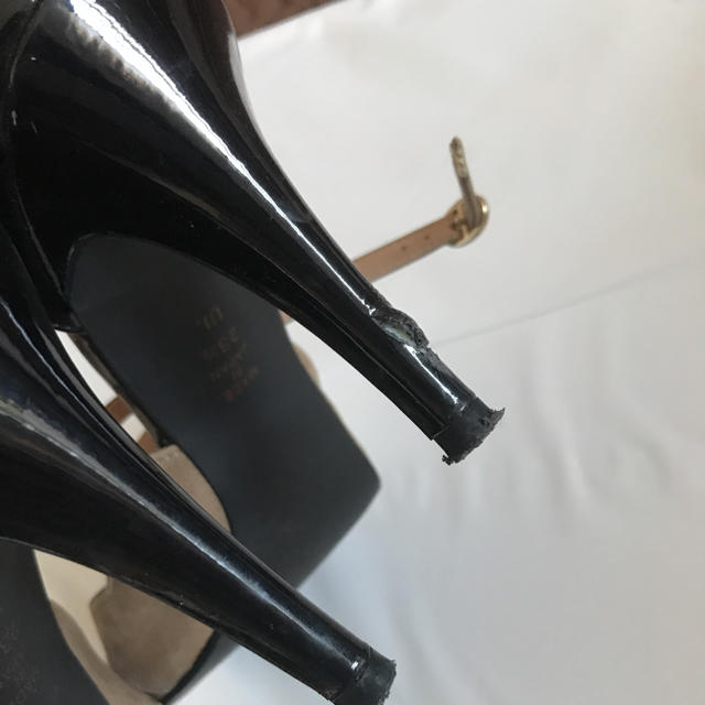 DIANA(ダイアナ)のDIANA サンダル 23.5 レディースの靴/シューズ(サンダル)の商品写真