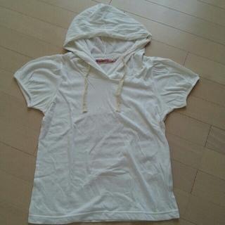 ワンアフターアナザーナイスクラップ(one after another NICE CLAUP)のNICE CLAUP Tシャツ M(Tシャツ(半袖/袖なし))