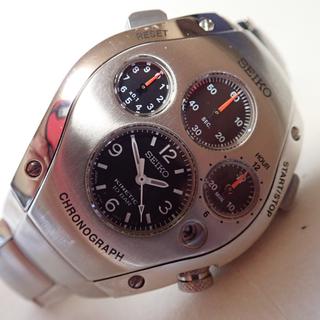 グランドセイコー(Grand Seiko)のセイコー キネティック スポーチュラ  O.H 済 3rd 限定 新品同様(腕時計(アナログ))