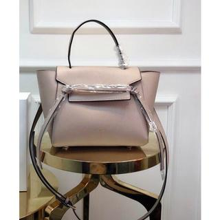 celine - セリーヌ CELINEショルダーバッグ2WAYバッグBelt Bag Micro