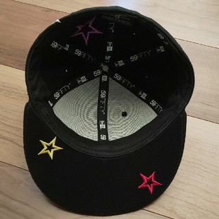 f8167e05c953c NEW ERA - 韓国人気ブランド Hatson キッズ✳︎elstinko キャップ 帽子 ...