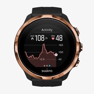 スント(SUUNTO)のSUUNTO SPARTAN SPORT WRIST HR COPPER(腕時計(デジタル))