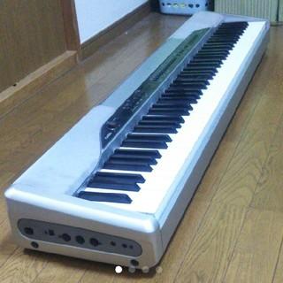 カシオ(CASIO)の電子ピアノ キーボード CASIO Privia PX-310(電子ピアノ)