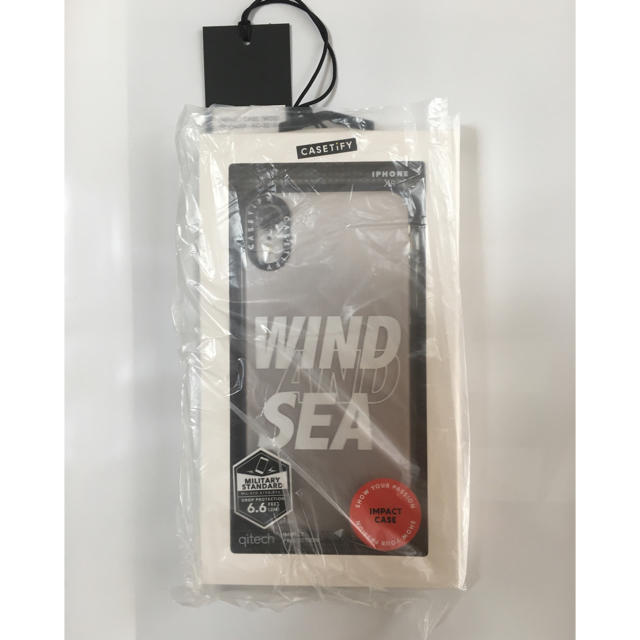 iPhone - wind and sea casetify iphone ケース xr 用の通販 by ココルル's shop|アイフォーンならラクマ