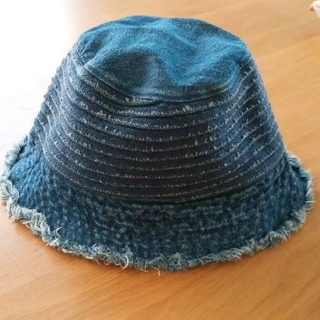 コムサイズム(COMME CA ISM)の専用  帽子とエンジTシャツ(Tシャツ/カットソー)