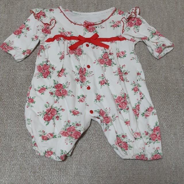 ffd45b3f3a070 Nishiki Baby - 新生児2wayオールの通販 by Shop.Sweetmia|ニシキ ...