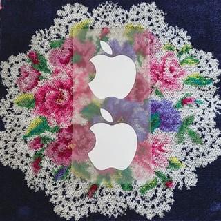 Apple - アップル シール