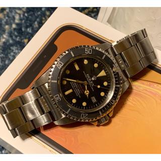 ロレックス(ROLEX)のDRSD1665シードエラーMk4ダイヤル(腕時計(アナログ))