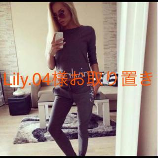 カルバンクライン(Calvin Klein)のLily.04様専用(ルームウェア)
