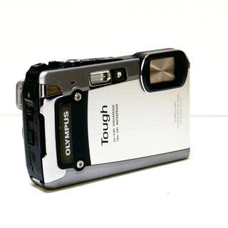 オリンパス(OLYMPUS)の⭐️10m防水⭐️光学5倍⭐️OLYMPUS Tough TG-820(コンパクトデジタルカメラ)