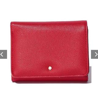 ベネトン(BENETTON)の二つ折り財布(財布)
