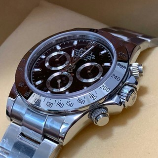 ロレックス(ROLEX)のデイトナ、ロレックス好きな方へ J12F 7750ムーブ搭載 新品クロノグラフ(腕時計(アナログ))