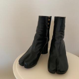 マルタンマルジェラ(Maison Martin Margiela)のマルタン マルジェラ足袋ブーツ(ブーツ)