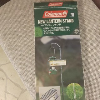Coleman - coleman コールマン ニューランタン スタンド