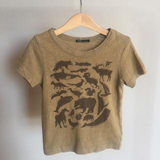 FITH - FITH 動物柄 Tシャツ