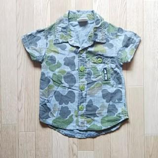 ジャンクストアー(JUNK STORE)の子供 シャツ 80㎝(Tシャツ)
