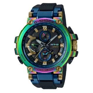 ジーショック(G-SHOCK)のG-SHOCK MTG-B1000RB-2AJR 20周年限定モデル 新品未使用(腕時計(アナログ))