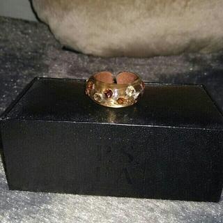 アラカリング(リング(指輪))