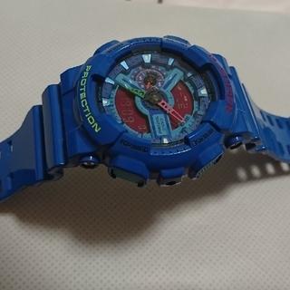 ジーショック(G-SHOCK)のG-SHOCK  GA−10HC(腕時計(デジタル))
