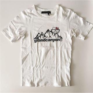 グランドキャニオン(GRAND CANYON)のgrandcanyon Tシャツ(Tシャツ/カットソー(半袖/袖なし))