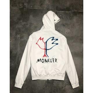 モンクレール(MONCLER)のMONCLER  高品質 メンズジャケット カジュアル(ナイロンジャケット)