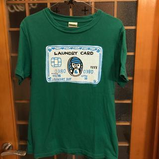 LAUNDRY - ランドリー半袖Tシャツ