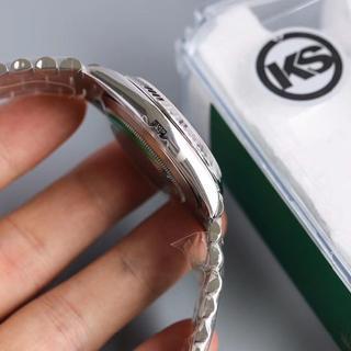 ROLEX - 超人気 メンズ 腕時計 アイスブルー