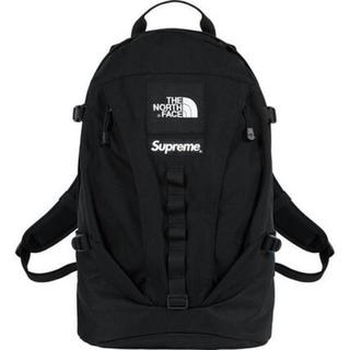 Supreme - Supreme / The North Face Backpack 黒