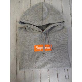 Supreme - Supreme boxlogo hoodie