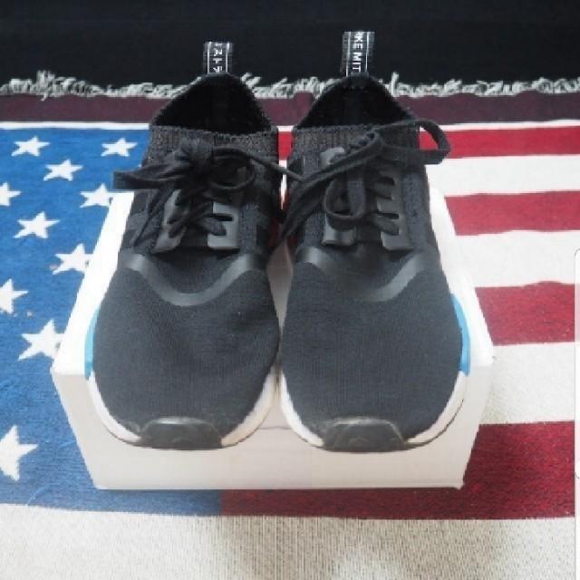 adidas(アディダス)のADIDAS NMD 初期 メンズの靴/シューズ(スニーカー)の商品写真
