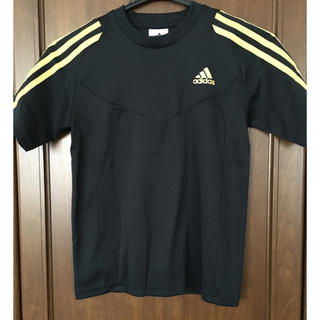 アディダス(adidas)のused adidas 140 ④(Tシャツ/カットソー)