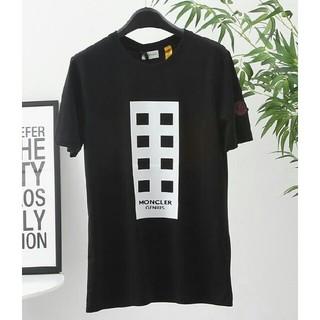 MONCLER - MONCLER  人気商品 カッコいい サイズ選択可 Tシャツ