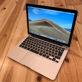 Mac (Apple) - 065 MacBookPro Retina 13inch 2013年カスタム