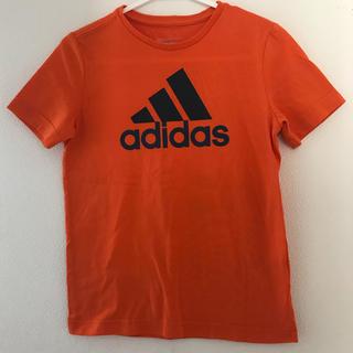adidas - adidas アディダス Tシャツ 140