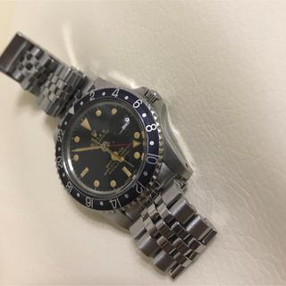 ロレックス(ROLEX)のロレックス GMT 1675 (腕時計(アナログ))