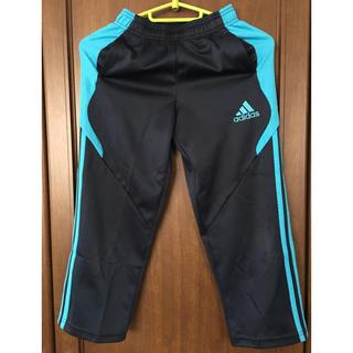 アディダス(adidas)のused adidas ジャージ下 120(パンツ/スパッツ)